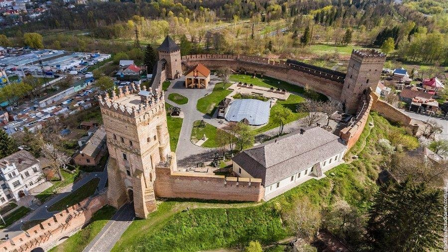 Найкращі замки Європи, фото-1
