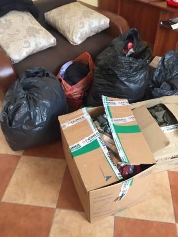 Небайдужі лучани зібрали понад 100 кілограмів  допомоги , фото-3