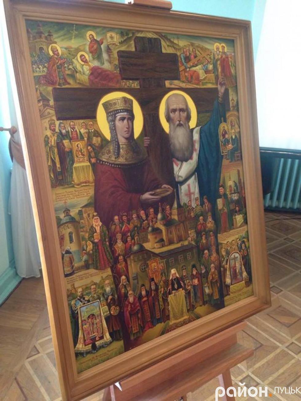 Конференція з нагоди 400-річчя Луцького братства, фото-8
