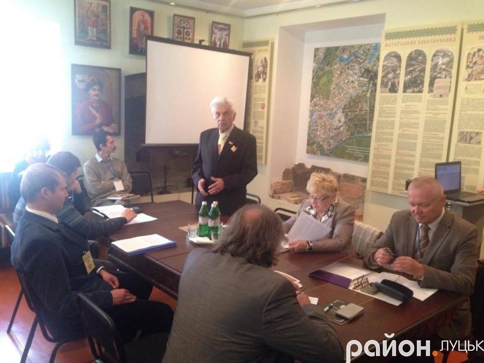 Конференція з нагоди 400-річчя Луцького братства, фото-3