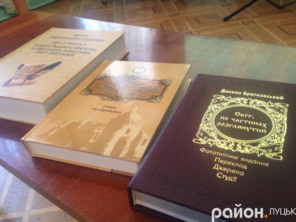 Конференція з нагоди 400-річчя Луцького братства, фото-4