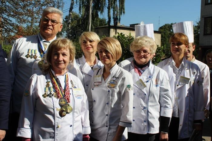 До Луцька завітали представники готельно-ресторанного бізнесу з усієї України, фото-1