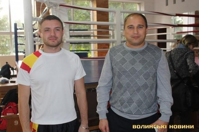 Як луцькі спортсмени готувалися до Чемпіонату України (ФОТО), фото-1