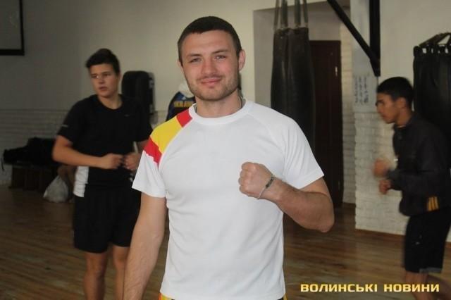 Як луцькі спортсмени готувалися до Чемпіонату України (ФОТО), фото-2