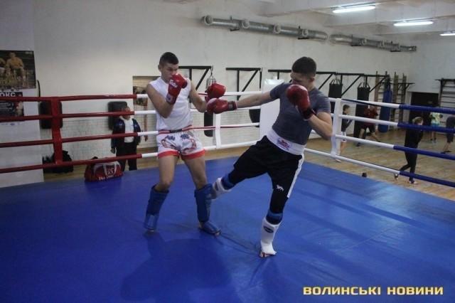 Як луцькі спортсмени готувалися до Чемпіонату України (ФОТО), фото-7