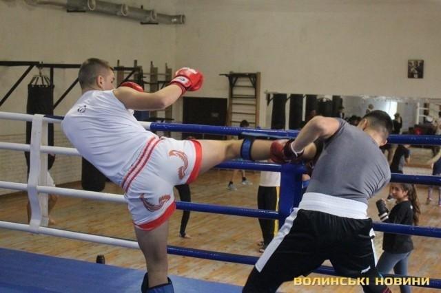 Як луцькі спортсмени готувалися до Чемпіонату України (ФОТО), фото-8