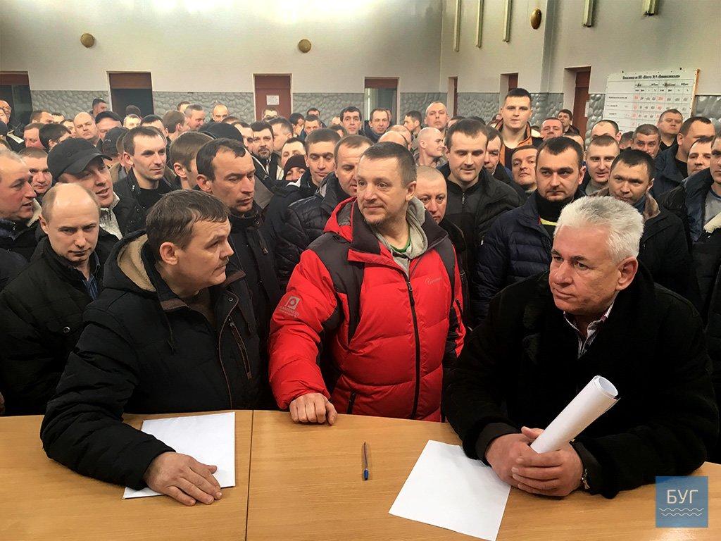 Директор ДП «Шахта № 9 «Нововолинська» звільнився за власним бажанням, фото-1