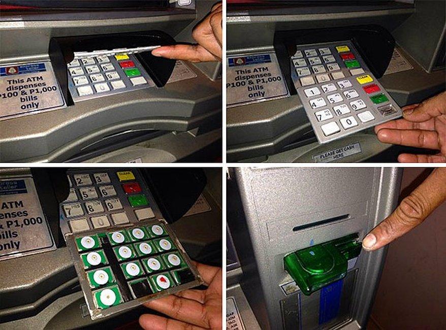 Крадіжки з банкоматів: що потрібно знати, фото-3