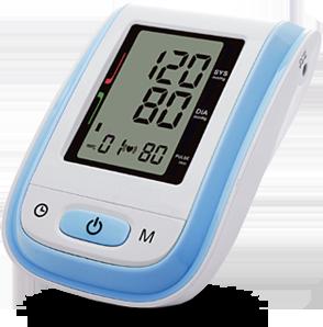 Як за 7 секунд вимірювати тиск вдома, зберігаючи високу точність вимірювань, фото-4