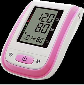 Як за 7 секунд вимірювати тиск вдома, зберігаючи високу точність вимірювань, фото-1