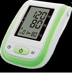 Як за 7 секунд вимірювати тиск вдома, зберігаючи високу точність вимірювань, фото-2