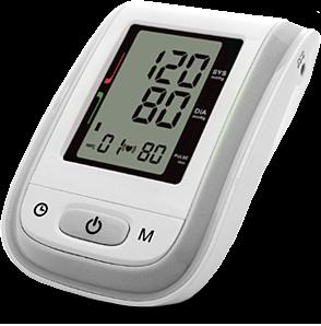 Як за 7 секунд вимірювати тиск вдома, зберігаючи високу точність вимірювань, фото-3