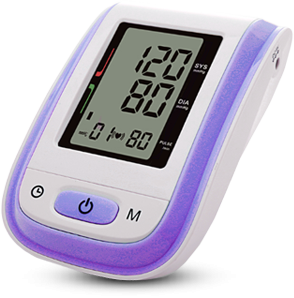 Як за 7 секунд вимірювати тиск вдома, зберігаючи високу точність вимірювань, фото-5