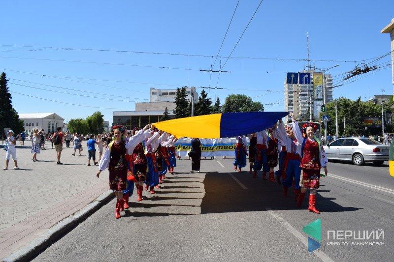 У Луцьку стартував третій дитячий фестиваль (ФОТО, ВІДЕО), фото-4