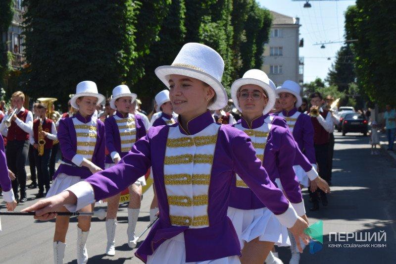 У Луцьку стартував третій дитячий фестиваль (ФОТО, ВІДЕО), фото-7
