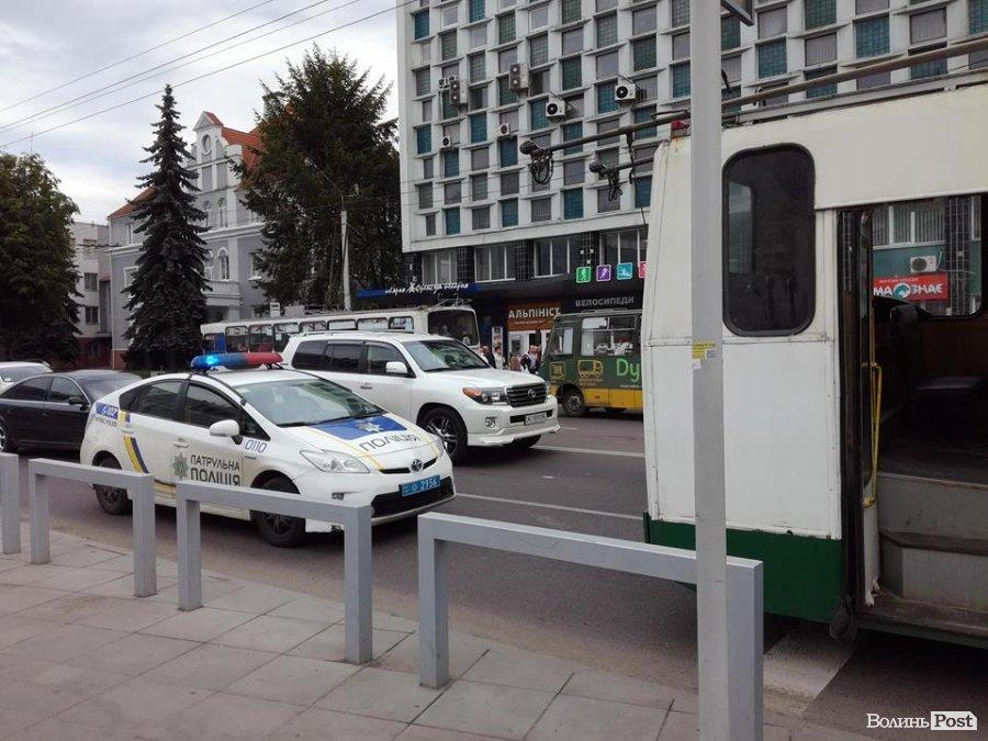 Під колесами тролейбуса: подробиці традегії  у Луцьку та стан потерпілої, фото-3