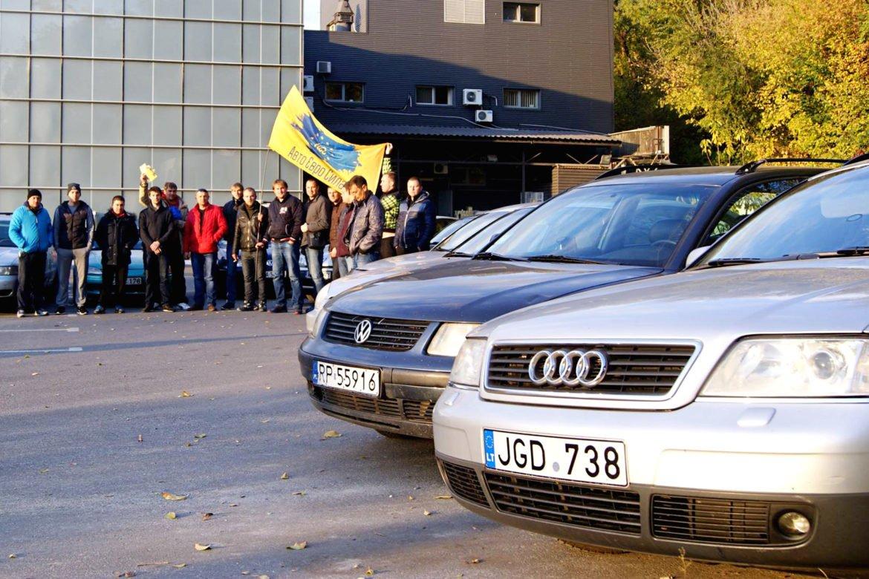 В Україні дозволили штрафувати і забирати авто на єврономерах, фото-2