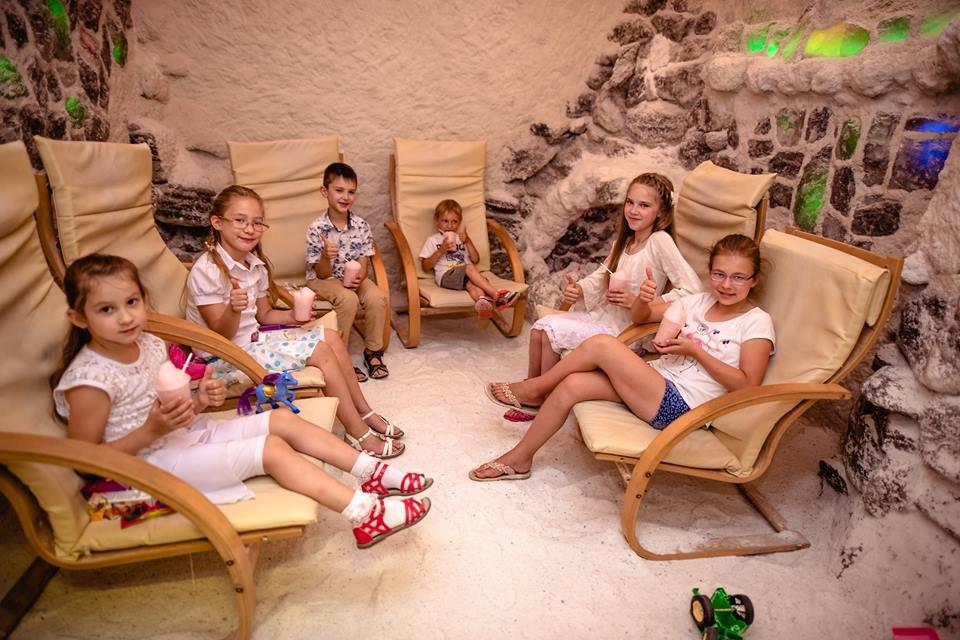 А ви чули про унікальну соляну шахту у місті Луцьку?, фото-4