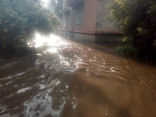 Рівне затопило (ФОТО, ВІДЕО), фото-3