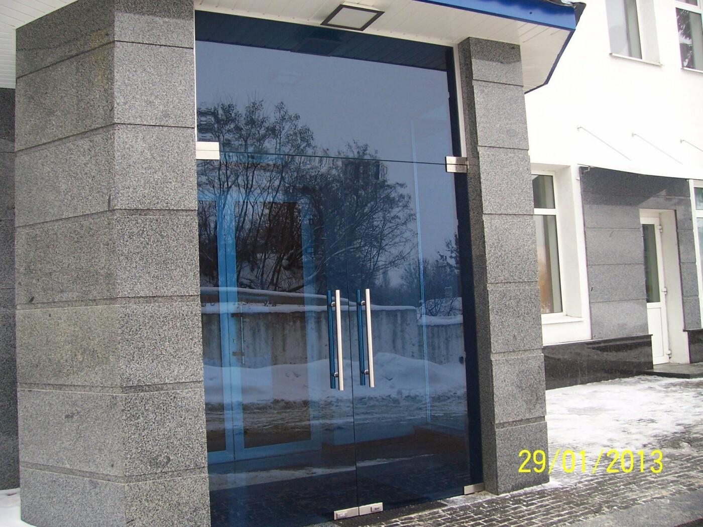 """Скляні конструкції від салону """"Анета"""", фото-7"""