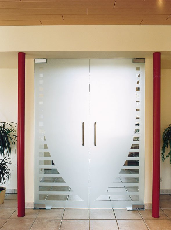 """Скляні конструкції від салону """"Анета"""", фото-10"""