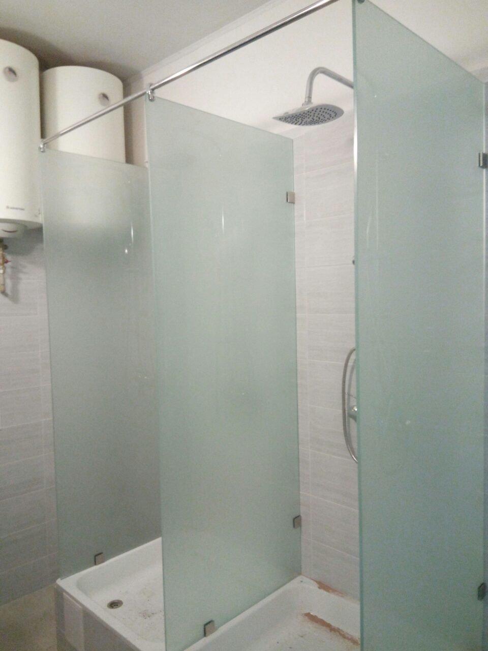 """Скляні конструкції від салону """"Анета"""", фото-13"""