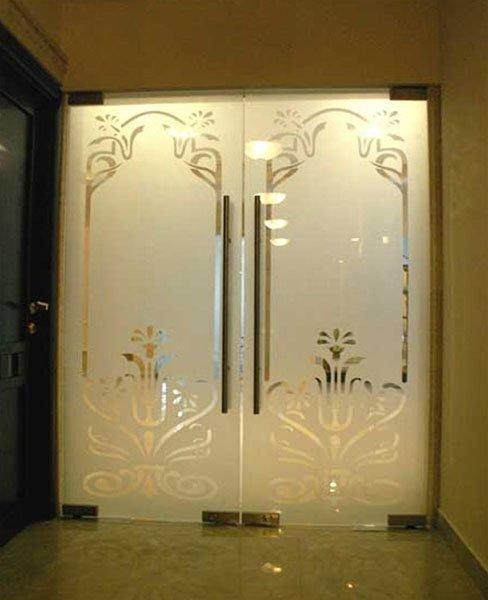 """Скляні конструкції від салону """"Анета"""", фото-11"""