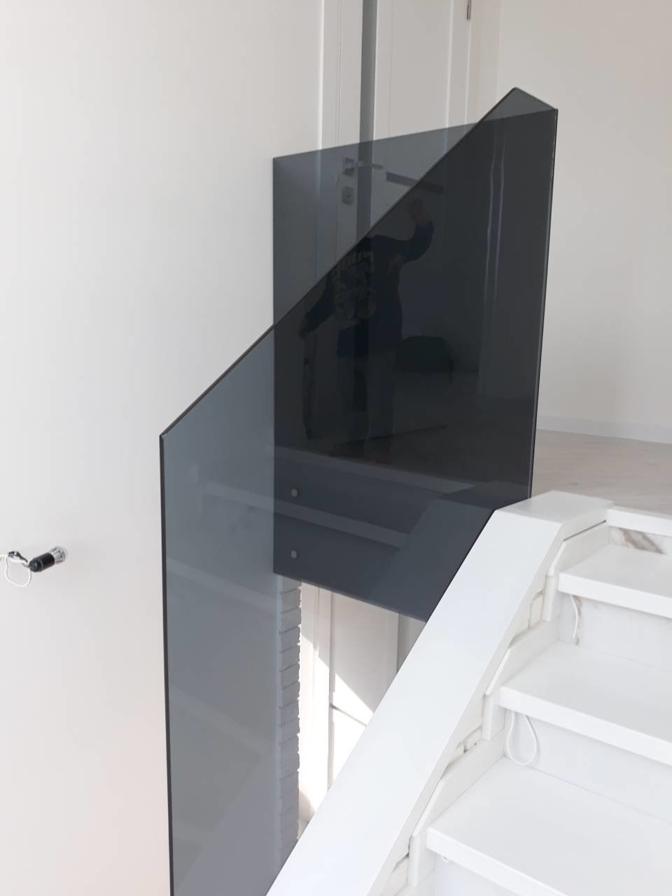 """Скляні конструкції від салону """"Анета"""", фото-3"""