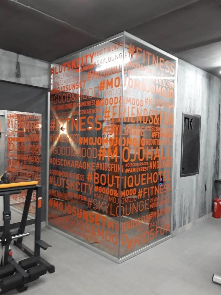 """Скляні конструкції від салону """"Анета"""", фото-5"""