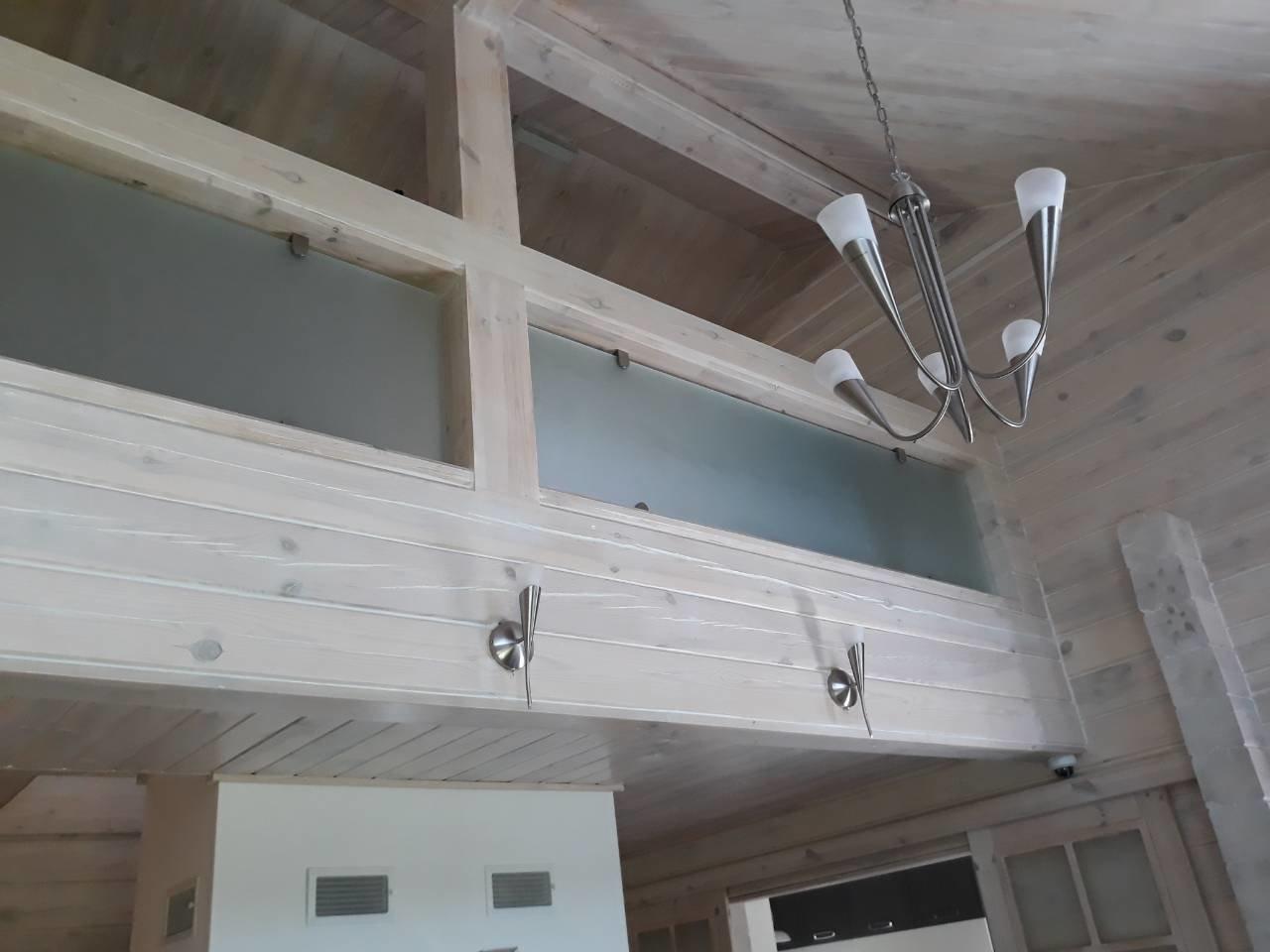 """Скляні конструкції від салону """"Анета"""", фото-14"""