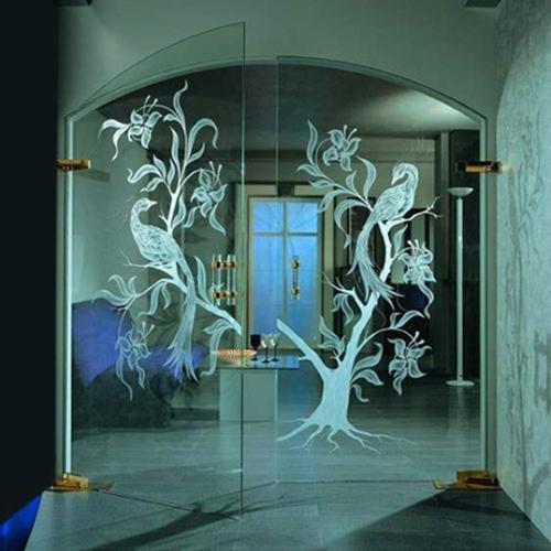 """Скляні конструкції від салону """"Анета"""", фото-12"""