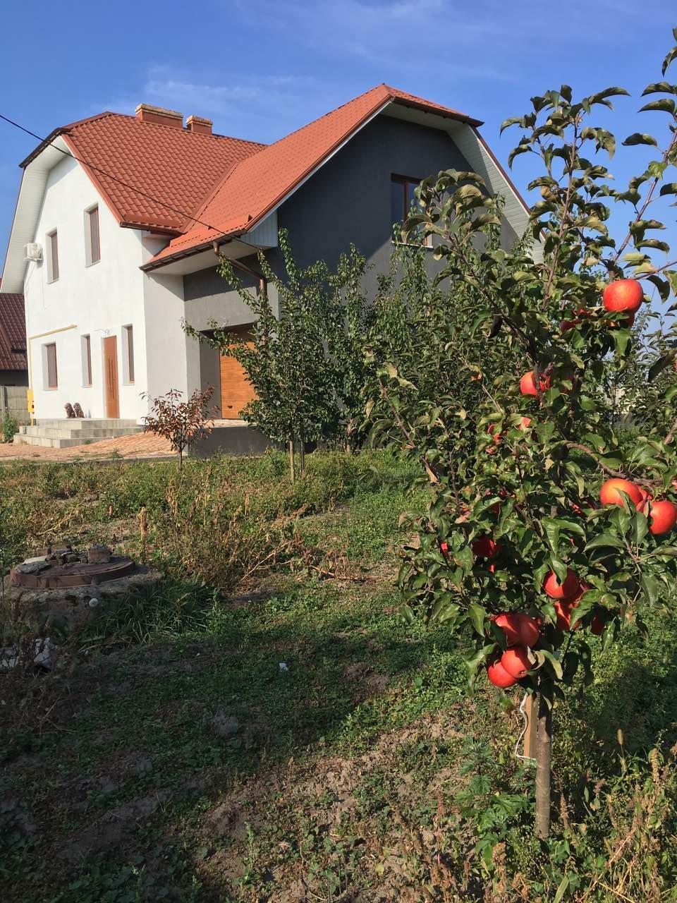 Поблизу Луцька продають елітний затишний будинок твоєї мрії*, фото-1