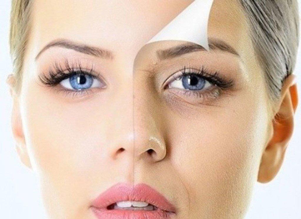 """Як позбутися зморшок, - поради косметолога салону краси """"Косметік центр"""", фото-1"""