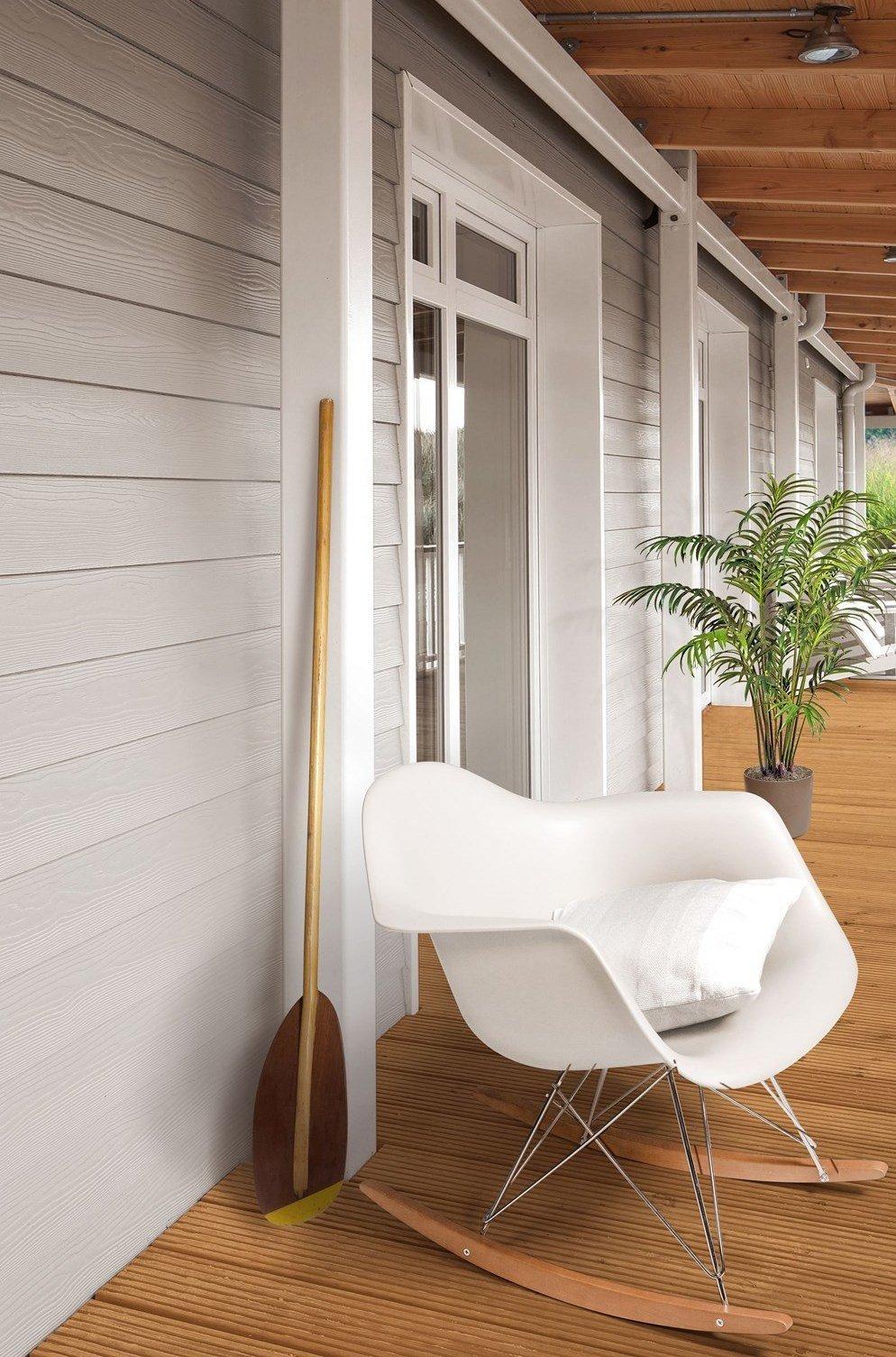 Розкішний та модерний фасад вашого дому за доступною ціною від «Дах Фасад», фото-4