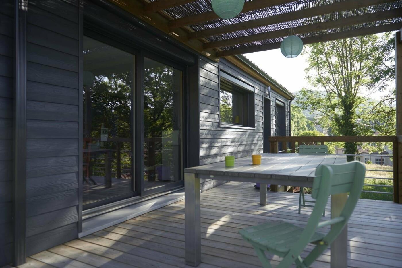 Розкішний та модерний фасад вашого дому за доступною ціною від «Дах Фасад», фото-5