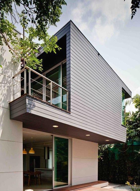 Розкішний та модерний фасад вашого дому за доступною ціною від «Дах Фасад», фото-3