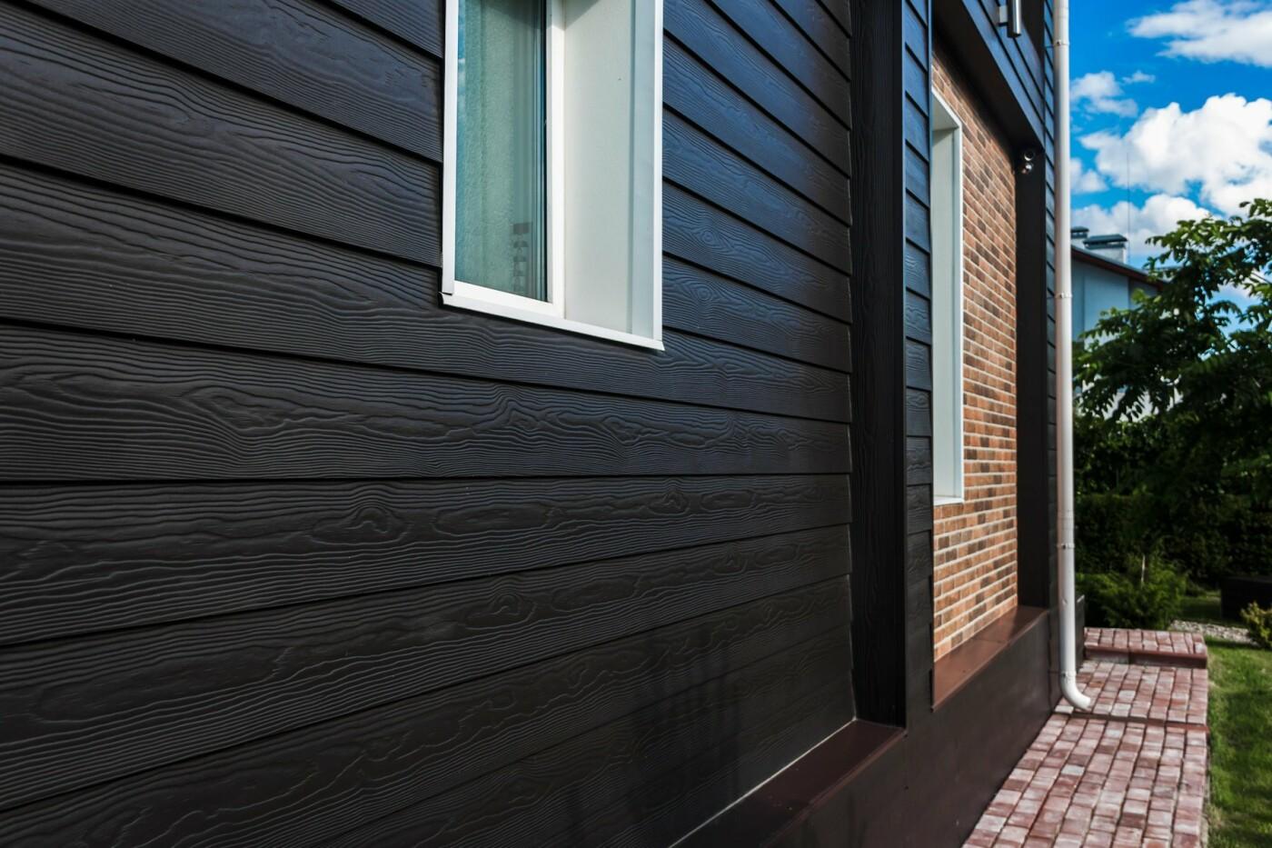 Розкішний та модерний фасад вашого дому за доступною ціною від «Дах Фасад», фото-7