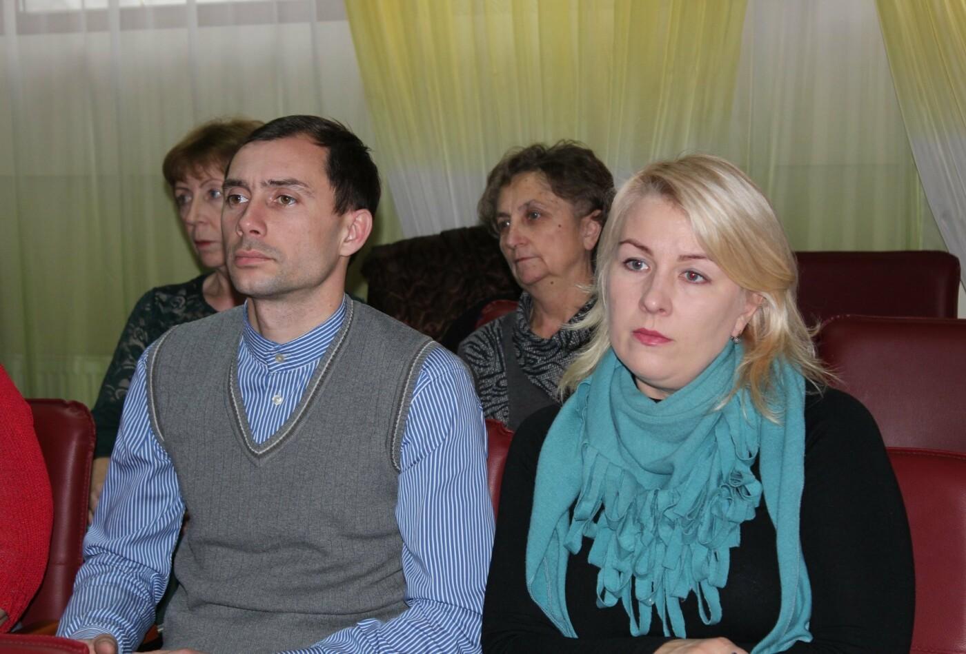 """На Волині презентували проект """"Успішна громада"""", фото-6"""