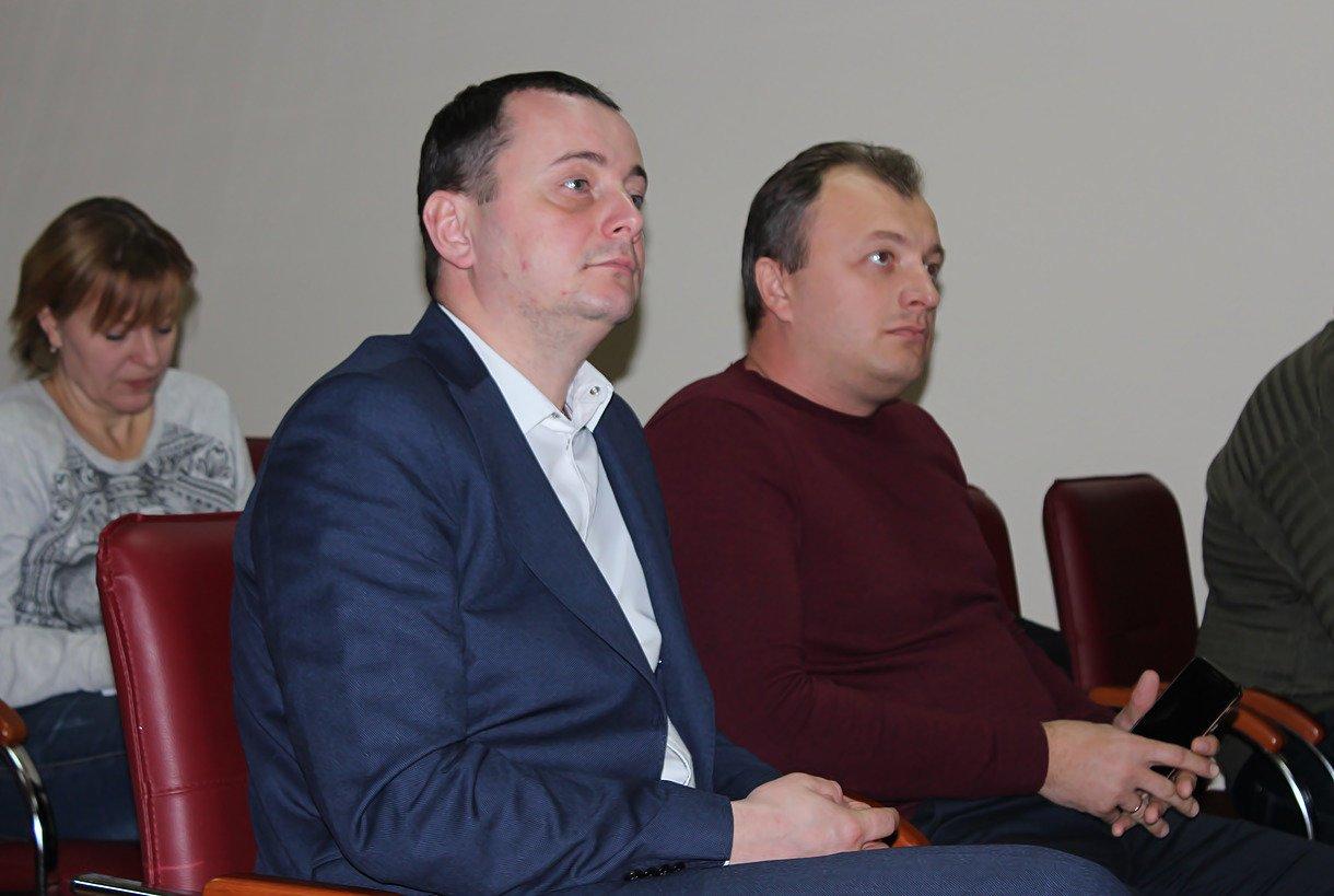"""На Волині презентували проект """"Успішна громада"""", фото-3"""