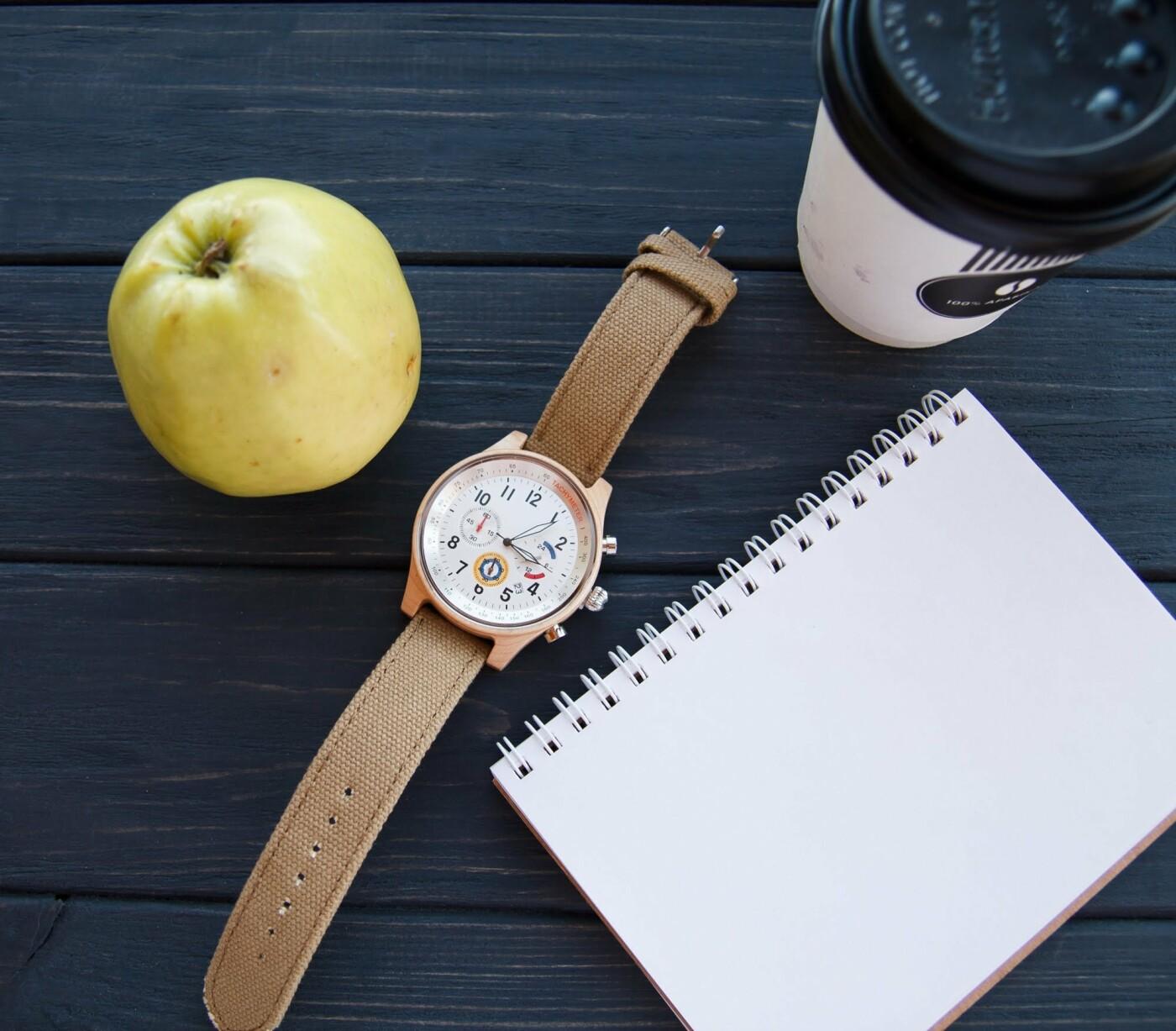 Тренд цієї весни - унікальний годинник з дерева, фото-4
