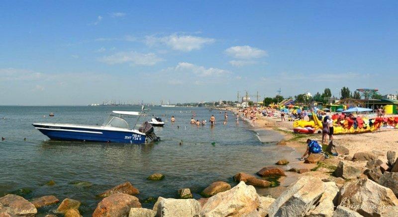 Помічник для мандрівників - гід по Бердянську!, фото-115
