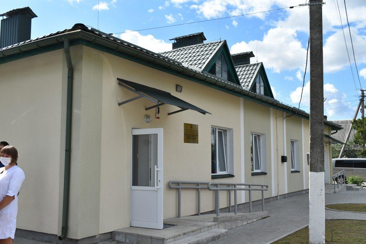 Амбулаторію відкрили біля Луцька, фото-1