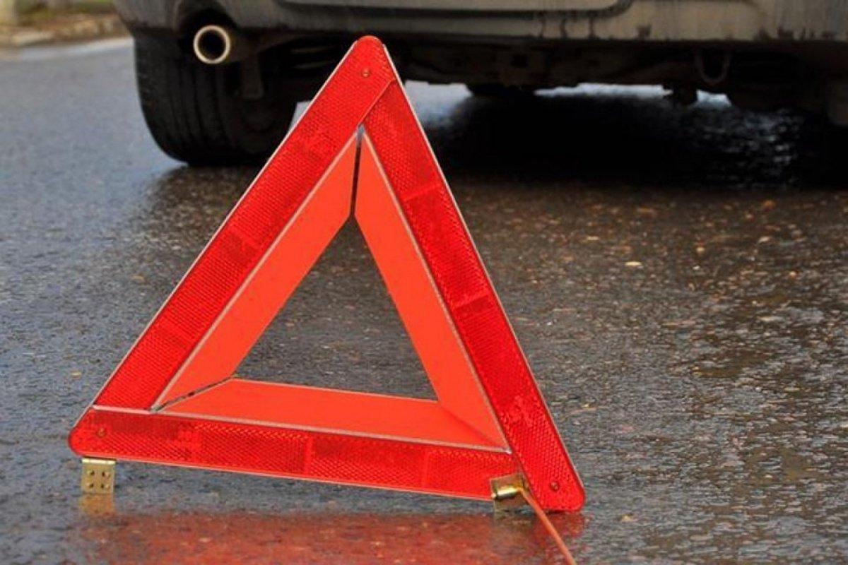 АвтомобільToyota збив жінку у Луцьку , фото-1