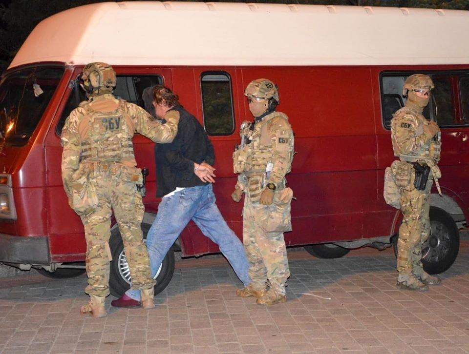 «Луцького терориста» судитимуть завтра, фото-1