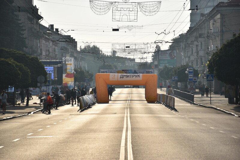 «Лучеськ півмарафон 2020» відбувся у Луцьку, фото-1