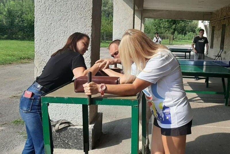 Фестиваль спортуу пройшов у Луцьк, фото-1