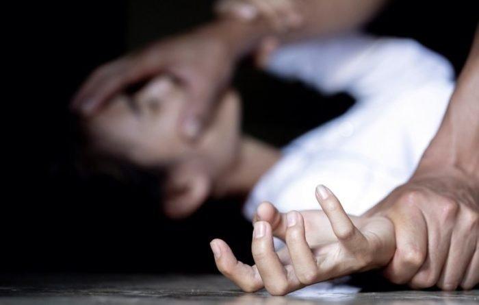 У Луцьку дівчину зґвалтував у парку молодик, фото-1