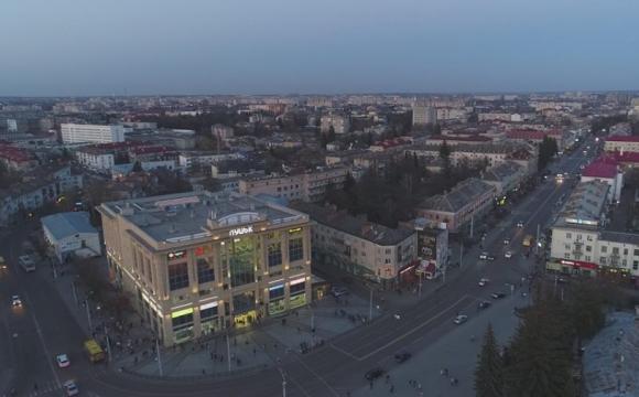 За звання найбільш впізнаваного й символічного міста змагається Луцьк , фото-1
