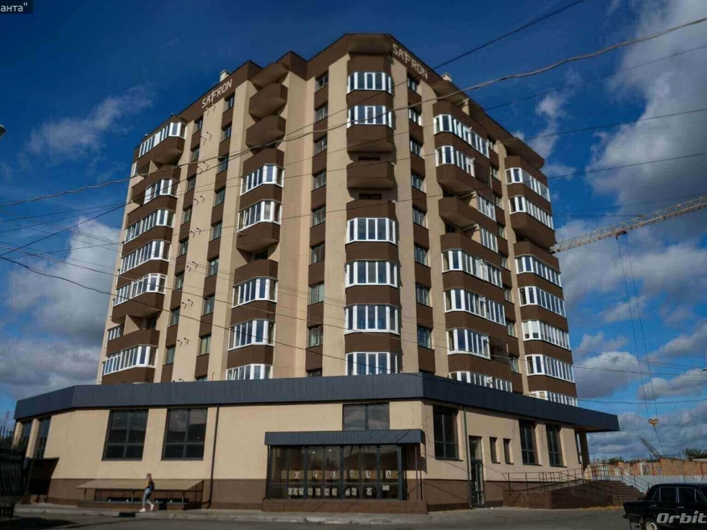 У Луцьку оренду автопарковки біля ЖК «Сафрон» знову хочуть продовжити , фото-1