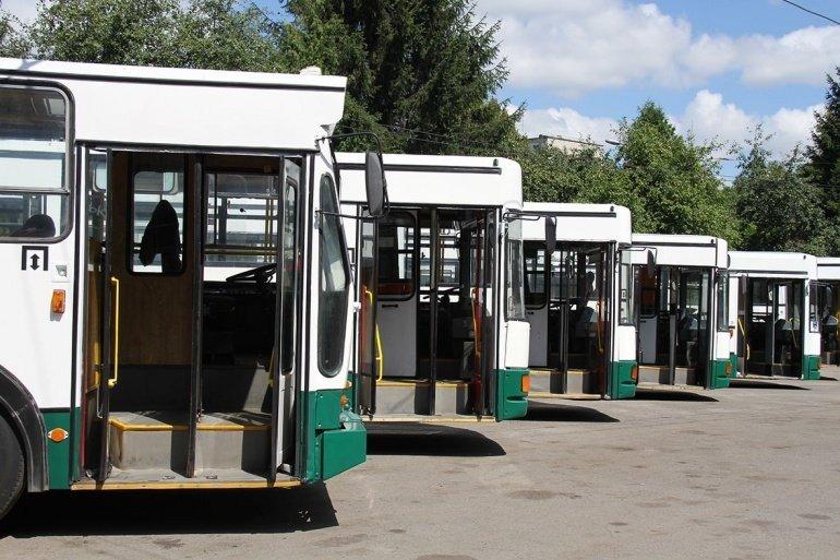 У Луцьку у тролейбусах можуть підвищити вартість проїзду, фото-1